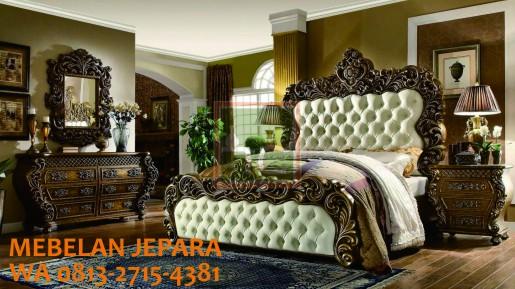 Sejarah Mebel Jepara & Furniture Jepara